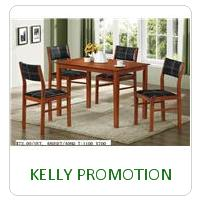 KELLY PROMOTION